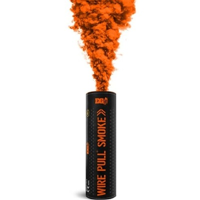 Orange Smoke Grenade vertical 1500x1500px Enola Gaye