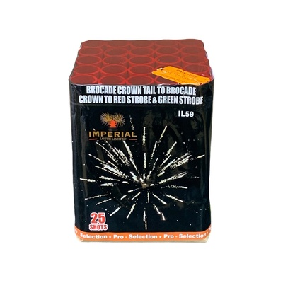 IL59 firework from imperial lotus