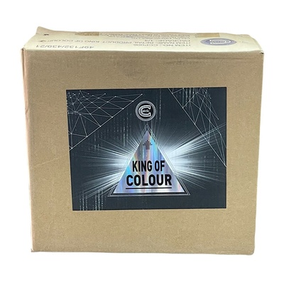 King of Colour in box