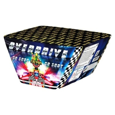 Overdrive 2